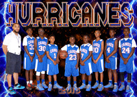 HURRICANES BASKETBALL 2016
