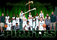PJHS BOYS BASKETBALL 2017