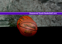 2017 Hammond Youth Basketball