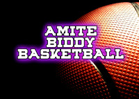 AMITE BIDDY BASKETBALL 2017