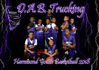 5X7 DAB TRUCKING 9-10 BRODERICK PETERS TEAM