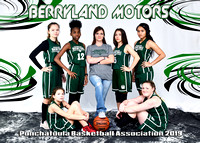 5x7 Girls 12-18 BERRYLAND MOTORS TEAM