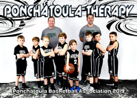 5x7  Boys 7-8 PONCHATOULA THERAPY TEAM