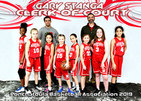 5x7  girls 9-11 GARY STANGA CLERK OF COURT TEAM