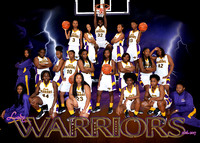 Amite High Lady Warriors 2016