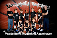 ponchatoula hoopsters