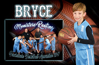 BRYCE  MONISTERE MEMORY MATE